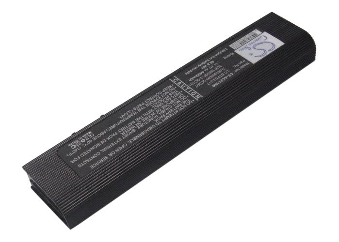 Battery for Acer TravelMate C200, C203ETCi, C204Tmi, C210, C213Tmi