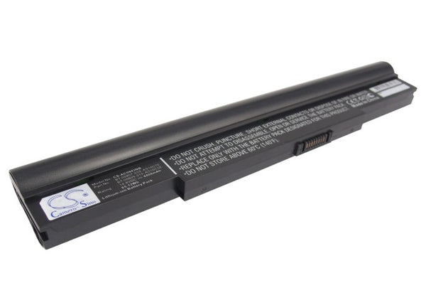 Acer Aspire 5943G, Aspire 5943G-454G64Mn, Aspire 5950G, Aspire 8943G, Aspire 8943G-454G64Mn Replacement Battery
