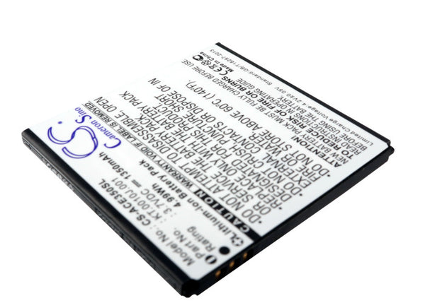 Battery for Acer AK330, AK330S, AT390, E350, Liquid C, Liquid Gallant, Liquid Gallant Duo E350