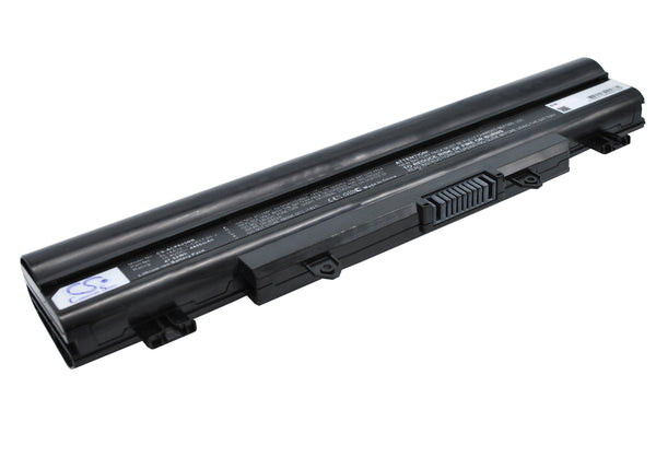 Battery for Acer Aspire E1-571, E5-411, E5-421, E5-421G, E5-471, E5-471G