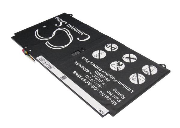Acer Aspire S7-392, Aspire S7-392-54208g12tws, Aspire S7-392-54208g25tws, Aspire S7-392-6411 Replacement Battery