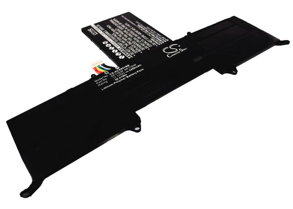 Acer Aspire S3, Aspire S3 Ultrabook 13.3, Aspire S3-951, Aspire S3-951-2464G24iss, Aspire S3-951-2464G34iss Replacement Battery