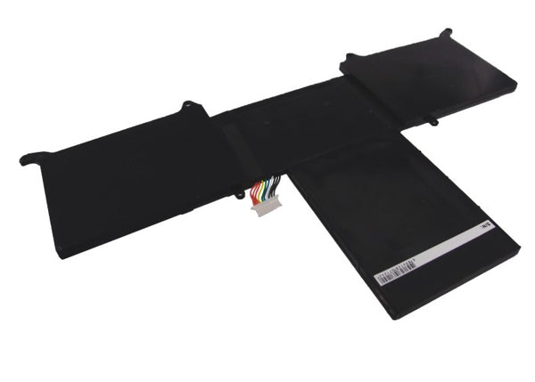 Battery for Acer Aspire S3, S3 Ultrabook 13.3, S3-951, S3-951-2464G24iss, S3-951-2464G34iss