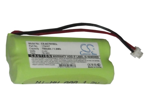 Battery for CABLE & WIRELESS CWR 2200