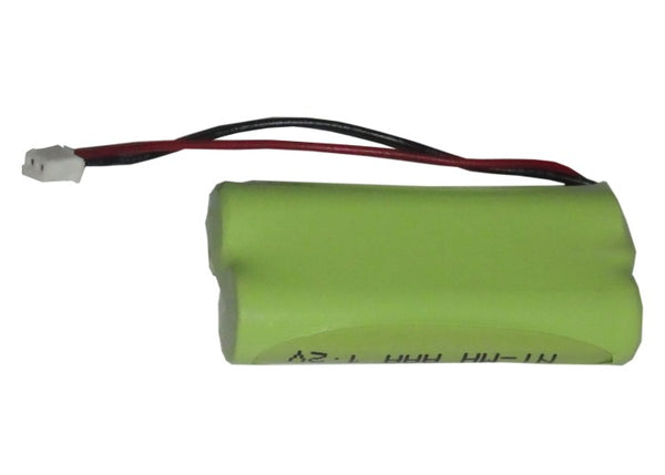 Battery for Casio 2500, 2600, T-2600