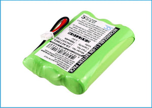 Battery for AUERSWALD Comfort DECT 800