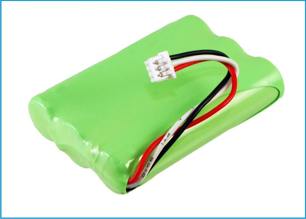 Battery for Elmeg DECT 300, DECT 400, DECT 400-20, DECT 400-40, DECT 800