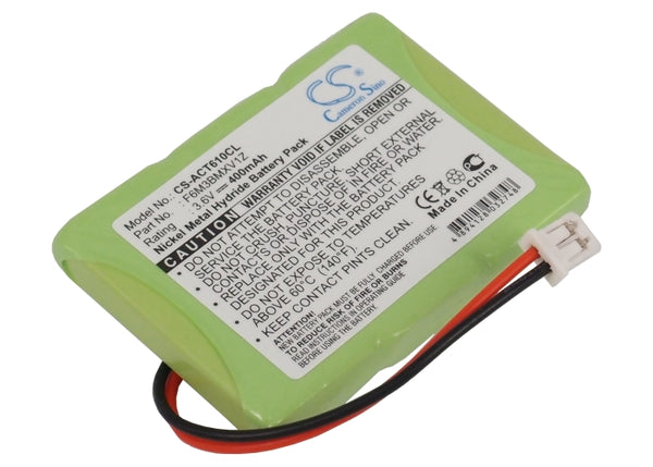 Tiptel Easy DECT 5500 Replacement Battery