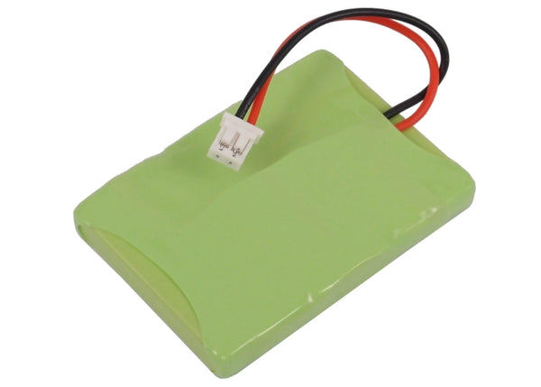 Battery for AUERSWALD COMfort DECT 610