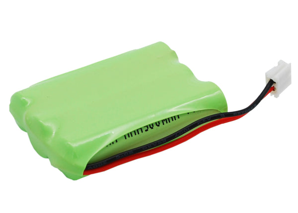 Battery for Audioline Baby Care V100 Babyphone, G10221GC001474