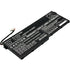 Acer Aspire V17 Nitro, Aspire V17 Nitro BE, VN7-791G-792A, VN7-792G, VN7-792G-74Q4, VN7-793G, VN7-793G-706L Replacement Battery