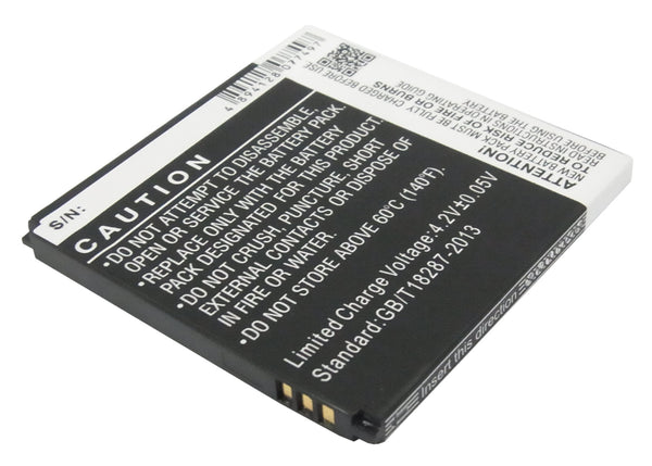 Battery for Acer Liquid E2, Liquid E2 Duo, V370