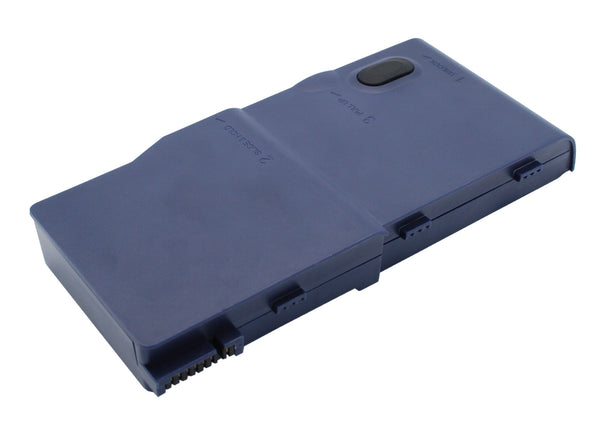 Battery for Gateway Solo M500, Solo M505