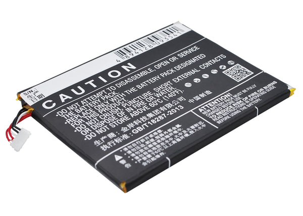 Battery for Acer Liquid Z500