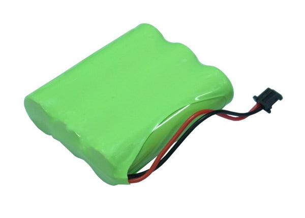 Battery for Panasonic 1800, KX-A36IH, PCI1700, PCI600