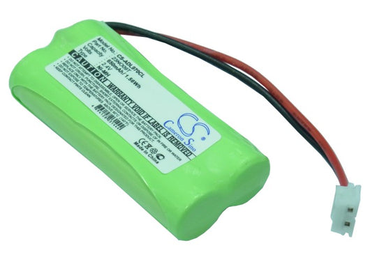 Emporia D17-HS Replacement Battery
