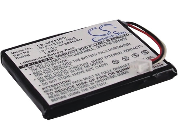 AEG Fame 510 Replacement Battery