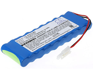 Aeonmed shangrila 510 Replacement Battery