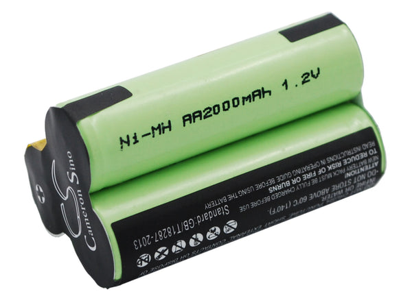 Battery for AEG Electrolux Junior 2.0