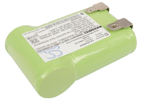 Battery for AEG Junior 3000