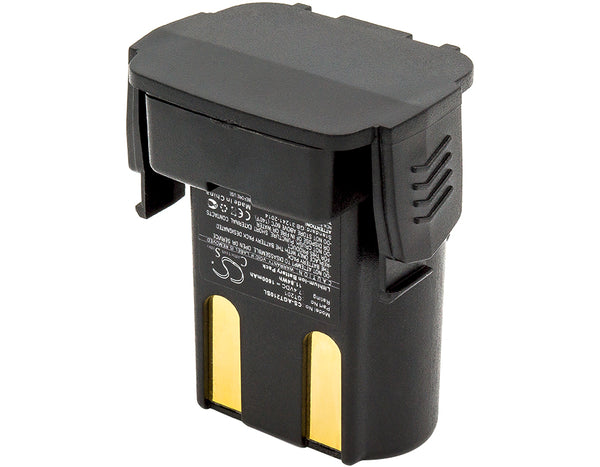 Battery for Aesculap Libra clipper GT200, Libra clipper GT210, Libra clipper GT300