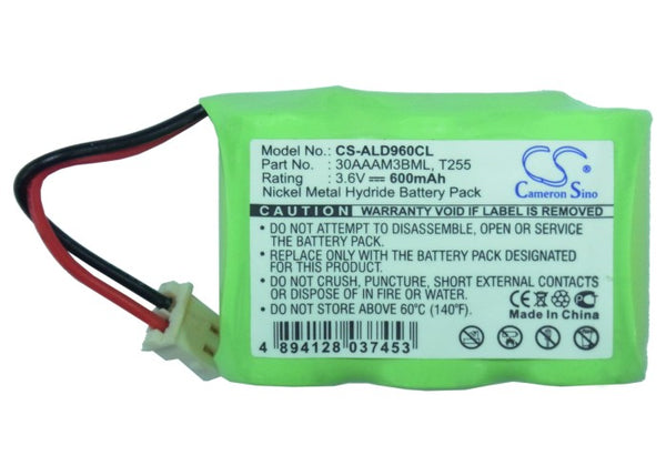 Battery for GP 30AAAM3BML, T255