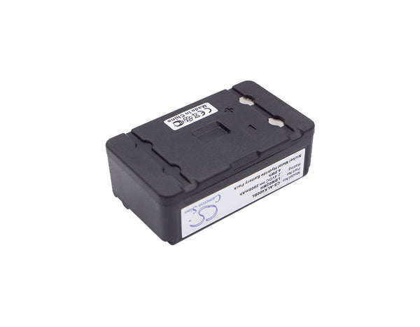 Battery for Autec LK4, LK6, LK8