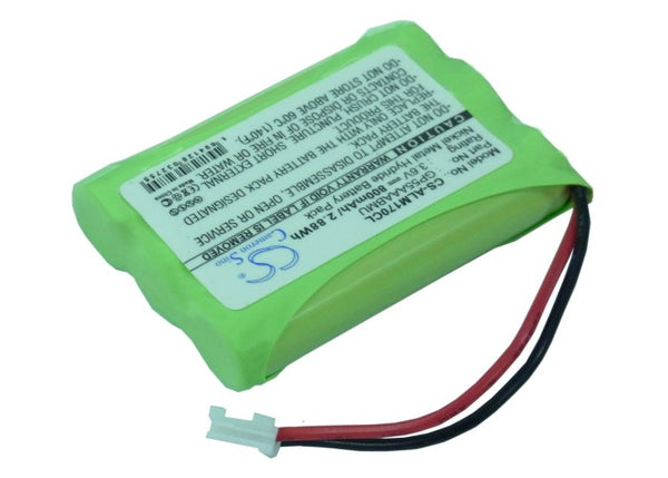 Battery for Audioline 5015