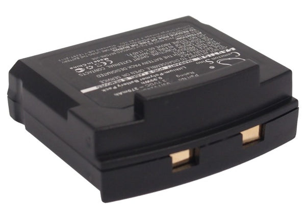 Battery for Amplicomms TV2400, TV2410, TV2500, TV2510