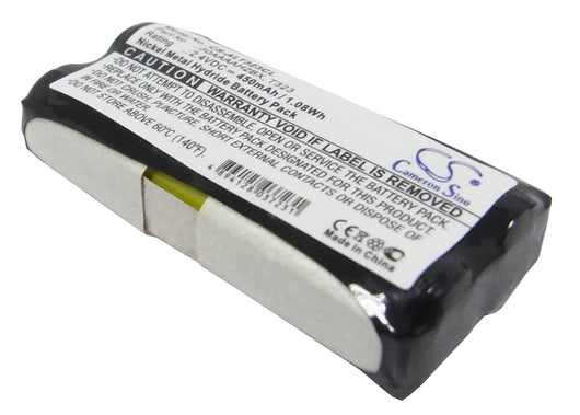 Edisson Piana Replacement Battery