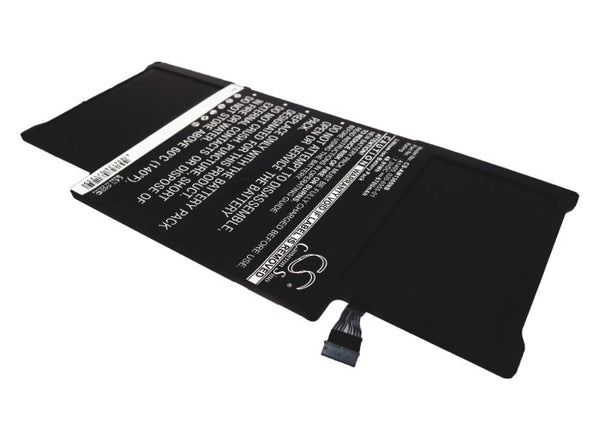 Battery for Apple Macbook Air 13.3