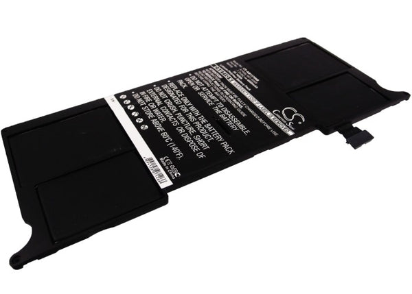 Battery for Apple Macbook Air 11.6-inch 20, Apple Macbook Air 11.6-inch A1, A1465 2012 Version