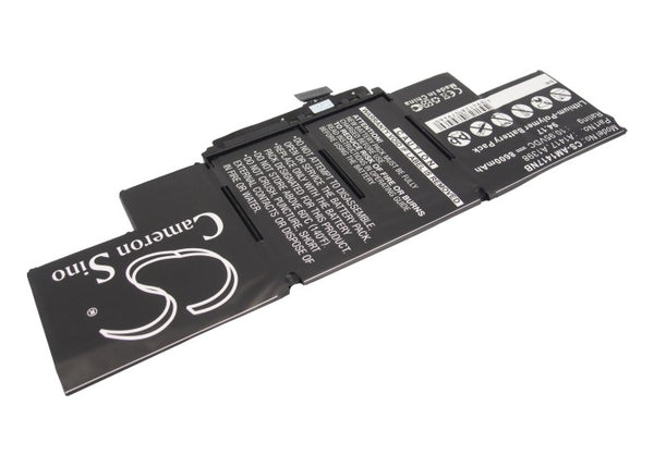 Battery for Apple MacBook Pro Core i7 2.3 15