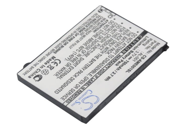 AMOI AL-001 Replacement Battery