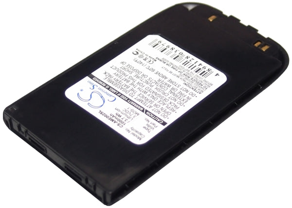Battery for AMOI MOS-1