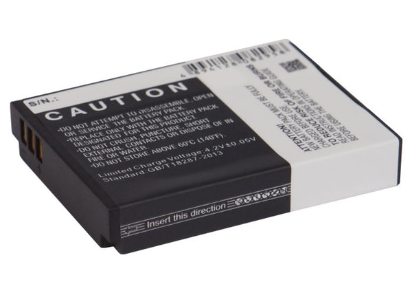 Battery for ISAW A1, ISAW A2 Ace, ISAW A3, X7