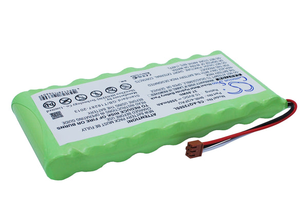 Battery for Ando AQ7250, AQ7250 mini-OTDR