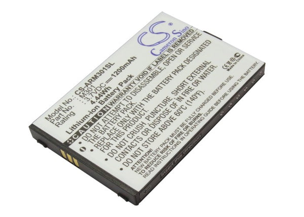 Battery for Auro M301
