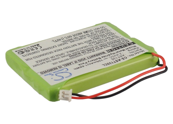 DeTeWe Aastra Replacement Battery