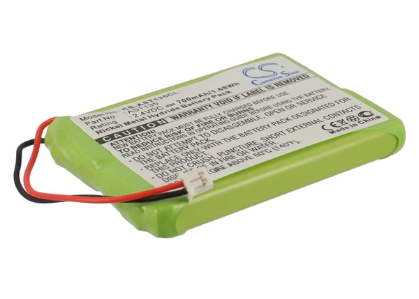 Battery for DeTeWe Aastra