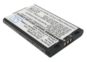 Battery for Sprint CDM-120, CDM120SP