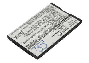 Battery for Audiovox CDM-7126, CDM-7176, CDM-8074