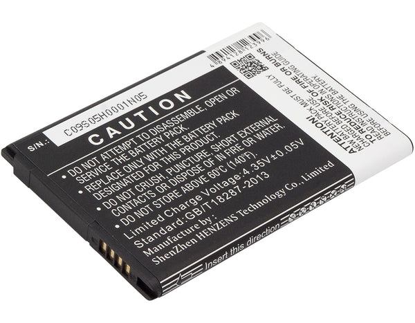 Battery for Asus X013DB, Zenfone Go TV