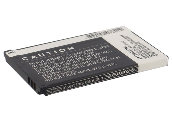 Battery for UTStarcom E1000 Slider, E71, E71 Mini