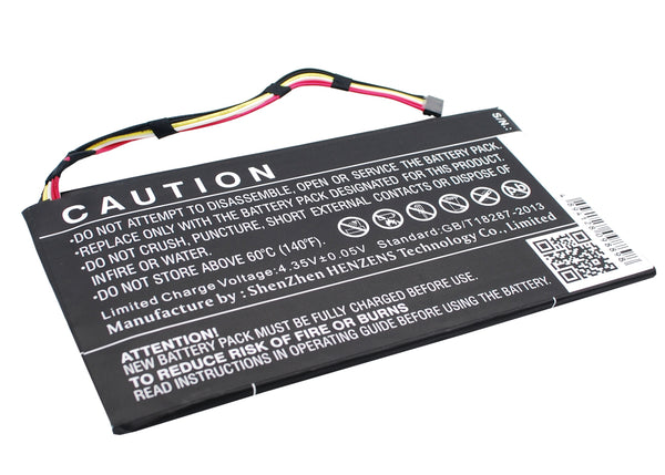 Battery for Asus Padfone 2 (A68) Tablet