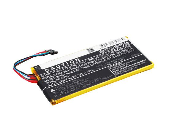 Battery for Asus PadFone X Mini Station, S416, T00C, T00SP, C11PHJM