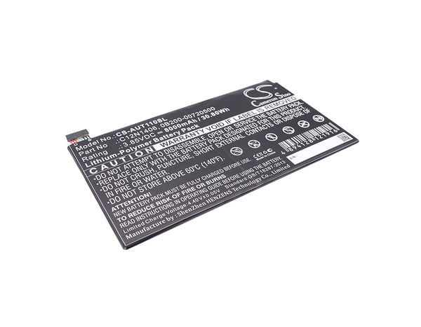 Asus Transformer Book T100TAL Replacement Battery