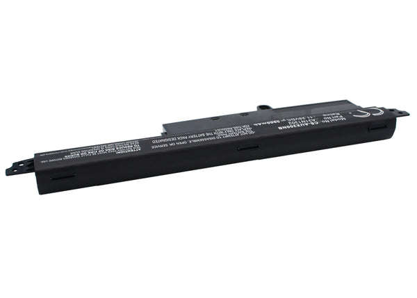 Battery for Asus VivoBook F200CA 11.6