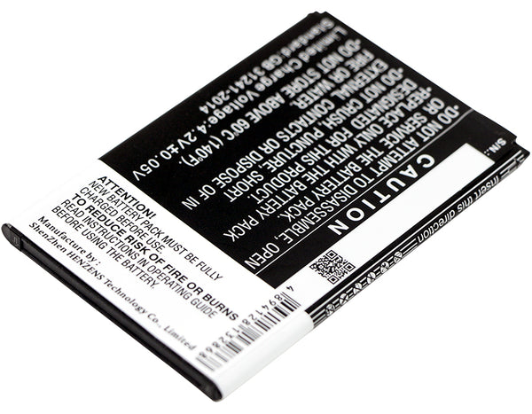 Battery for Archos 40 Helium