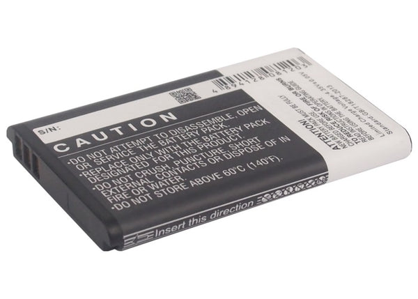 Battery for AGFEO DECT 60 IP